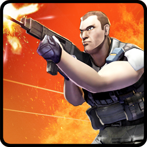 Rivals at War: Firefight - TAKE CONTROL of an elite team of combat soldiers.