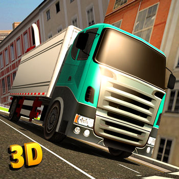 Road truck simulator 3D games- extreme driving experience - Get on the road to have a real time 3D truck driving experience. It's a great opportunity if you ever wanted to drive mega-sized trucks. This simulation game is allowing you to play in 20 extreme levels with tough tasks to complete. Majorly your task is to deliver the loaded goods by passing through different checkpoints, including rest house, fuel station, repair shop and unloading location.You must be quick and attentive to drive and perceive the road in order to complete task in time. This ultimate 40 feet container 3D road truck simulation game will give an addictive long driving experience to get wonderful time. All you need is to avoid the containers and barriers. In this simulator game you will have an amazing 3D experience of driving road trucks in two modes; one is free drive mode and second is career mode with twenty tricky levels of road journey.Hope you will enjoy this driving simulator game.Features1.4 mega trucks to drive.2.Free drive mode to drive freely with out any time limit.3.Career mode with challenging levels to complete in specific time limits.4.20 levels of extreme road journey.5.Two different camera views to get best position in this simulation game.6.Realistic 3D environment to drive in.