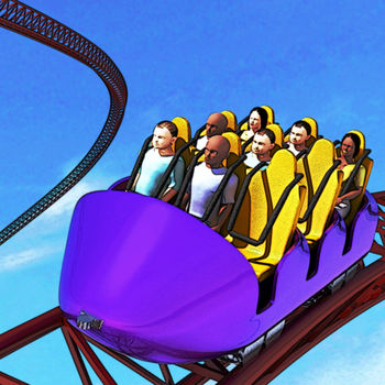 Rollercoaster Builder Travel - Rollercoaster Builder Travel is a logical puzzle game. Your goal is to build a roller coaster from one side of the screen making your train able to collect the gold pieces on the way, and reach the other side without crashing.There are 1+2 themes (1 for free + optional 2 for purchase), and all of them have 10 stages, so you get 30 missions all together with constantly raising severity.You can replay the game until you reach the perfect state and collect ALL the gold pieces.You can view a \