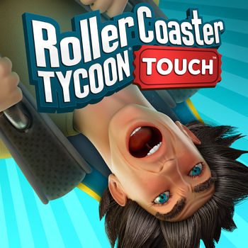 RollerCoaster Tycoon® Touch™ - Create, customize and rule your theme park kingdom in RollerCoaster Tycoon® Touch™.  \