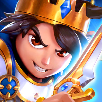 Royal Revolt 2 – Strategy Game - \