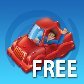 Rush Hour Free - This is the original sliding block Traffic Jam puzzle, brought to you by the company who created it – ThinkFun.Rush Hour comes with 35 challenges, ranging from Beginner to high Expert.  Enough challenges to get you hooked on Rush Hour… Upgrading to the full version will get you a whopping 2500 challenges, enough for years of Rush Hour fun!This is a very nice collection of challenges brought to you by the geniuses at ThinkFun. You\'re going to have a lot of fun with your Rush Hour FREE game!This is the ORIGINAL Rush Hour – and it's also the BEST.**************************************************HOW TO PLAY:Your goal is to get the Red Car out the Exit Gate.  To accomplish this, just move the blocking Cars and Trucks out of the way.Here at ThinkFun, we believe in efficient driving.  So for each challenge, we track your moves against the minimum distance possible, and score you on how close you came to a perfect distance score.  Each challenge becomes a quest in itself!For your moments of frustration, we've included a HINT button.  If you need a big boost, we also provide a SOLVE button.  We recommend you fight your way through and never use these, but they're nice to have available.**************************************************GAME FEATURES:- 35 Games, some at each difficulty level.- Four difficulty levels – EASY, MEDIUM, HARD, EXPERT- Measures your score against your Personal Best and the Perfect Score- Saves multiple games-in-progress- Hint/Reset/Undo buttons to help you figure out each puzzle- Solve button to see how it's done- Quick and easy Tutorial- Keeps history of \