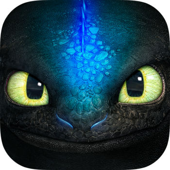 "School of Dragons: How to Train Your Dragon - FEATURES• Visit with familiar friends like Hiccup, Toothless and others from the ""How To Train Your Dragon"" franchise. Discover new friends as you progress in the School of Dragons!• Play on your mobile device, Facebook or computer — SEAMLESSLY. This cross-platform gameplay experience is one of the first of its kind!• Advance your dragon training skills and earn dragon XP in innovative Time Stable Missions • Fly with Toothless, Stormfly, the Whispering Death, and all the other dragons as you become the ULTIMATE DRAGON TRAINER!• Gameplay revolves around science – Life, Earth and Physical sciences, and simple machinery. Learning is rooted in the Next Generation Science Standards!• Learn to fly your dragon, shoot fireballs, questing, and so much more!• Create your very own, unique avatar. Pick your own dragon and customize its appearance from a multitude of options.*** 2014 Appy Award Winner ****** #1 of ALL GAMES in 35 countries ****** #1 of ALL ROLE PLAYING GAME in 80 countries ***Available on the iPad 2, 3, 4, iPad Air & iPad mini!** For optimal performance, please close all apps prior to opening School of Dragons. **** If you are having issues, please refer to http://www.schoolofdragons.com/how-to-train-your-dragon/mobile-optimization or email: support@schoolofdragons.com for help! **** 2gb of space is needed for the game on your iPad. **What people are saying about School of Dragons:* ""You'll get to meet Hiccup, Toothless, and pretty much everyone else you'd want while completing missions, raising and training your own dragon."" - 148 Apps* \"