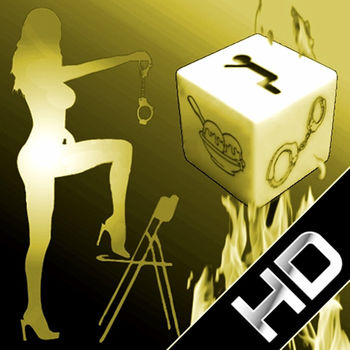 Sex Dice 3D Lite -Love game very HOT- - *** THANK YOU : MORE THAN 2 MILLION PEOPLE HAVE DOWNLOADED \