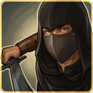 Shadow Assassin FREE - You play as one of the Shadows.