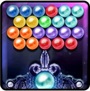 Shoot Bubble Deluxe - This is the most classic and amazing shooting bubble buster game.