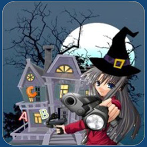 Shoot Spell - A FREE, FUN & EDUCATIVE game for children up to 8 years old! This game comes along with interesting main characters which are animal pictures and letters. This game will improve children's spelling skill beside they can gain knowledge about animal's name. Three scenes which are jungle, farm and ocean are available for player. Help the witch to find cure for the king now!
