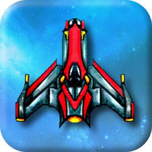 Shooter - Shoot the enemy and travel through the galaxy! Shooter is the latest Magma Mobile Arcade game inspired by the famous old-school manic shooters. This Shoot \'em up (shmup or STG) will immerse you in a space environment aboard an aircraft where your goal is to shoot waves of enemies! This \