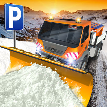 Ski Resort Parking Sim Ice Road Snow Plow Trucker - Welcome to the Ski Resort Village. Start your Vacation Today! Drive & Park a HUGE roster of 'Winter Vehicles' around the cute snow covered ski village. Park cars, trucks, snow plows, gritters, cars & caravans, busses and even a super-quick snowmobile! Discover mountain roads, beautiful chalets, hotels, ice skate rinks, ski slopes and slaloms!TOURIST DESTINATIONExplore the ski resort area but beware the treacherous and slippery snow and ice covered roads! Can you survive the conditions to pass all 75 missions in one piece?COOL CARSFeaturing 15 cool cars with a winter theme, including snow plow tractors and trucks, road gritter truck, short and long tour busses, family cars, tow short and long caravans, 4x4 pickup trucks and even a snowmobile bike!GAME FEATURES	 ? Drive & Park 15 Cool Vehicles! ? Enter 75 Awesome Parking & Precision Driving Missions! ? 100% Free-2-Play, with No Strings Attached! ? iCloud support – continue your career on your other devices! ? Customisable Control Methods (Tilt, Buttons, Steering Wheel) ? Multiple Views (including Bonnet Cam)  ? Runs on anything from (or better than) the iPhone 4, iPad 2, iPad Mini & iPod Touch (5th Generation)OUR FREE TO PLAY PROMISEThe Main Game Mode is 100% FREE to Play, all the way through, no strings attached! Extra Game Modes that alter the rules slightly to make the game easier are available through In-App Purchases.