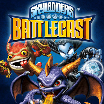 Skylanders Battlecast - BECOME THE ULTIMATE BATTLECASTERThe ever powerful Kaos has opened a rift into a mysterious world known as the Second Dimension. In this realm, he has dispatched the most infamous villains from Skylands in an attempt to finally destroy the Skylanders. Standard rules and conventional forms of battle do not apply in this dimension, so the Skylanders must use new powers, abilities, and tactics to defeat the villains and ultimately stop Kaos!With all of its Elemental Realms captured, a new breed of hero is needed to lead the Skylanders and save the Second Dimension from being conquered by Kaos. It's up to you to become a champion Battlecaster by collecting battle cards, building the ultimate team, and bringing them to life in epic battles never before seen!BUILD AN UNBEATABLE COLLECTION OF CARDS· Collect all 300 Character, Spell, Gear and Relic cards· Devise unique strategies by building decks that combine three Skylanders and take them into battle· Battle with your favorite Skylanders Character cards· Cast powerful Spell cards to smite foes on the field of battle· Equip Gear cards to boost your Skylanders· Change the rules of the game with mysterious Relic Cards· Level up each card to make your deck truly unstoppableBATTLE KAOS AND HIS EVIL MINIONS IN THE SINGLE PLAYER CAMPAIGN· Fight your way through over 64 missions across eight elemental islands to defeat Kaos and save Skylands from his legion of EVIL· Complete challenges on each mission to earn more rewards· Embark on daily quests to earn rewardsCRUSH THE COMPETITION IN ONLINE MULTIPLAYER· Challenge Battlecasters from around the globe in online PvP· Earn bonus rewards as you strive to become the Ultimate BattlecasterBRING THE SKYLANDERS TO LIFE IN A WHOLE NEW WAY· Expand your gameplay experience with physical Battlecast cards now available at your local Skylanders retailer*· For the first time ever, you can scan physical Battlecast cards and play with your Skylanders through Augmented Reality· Import physical cards into the game to build your digital collection*Physical cards are not required to play Skylanders® BattlecastPlease note: iPhone® 4S and iPod® touch (5th generation) are not supported.