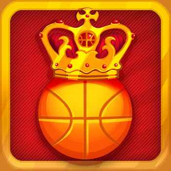 Slam Dunk King - Are you a good enough baller to become the Slam Dunk King?!  Show your skills with trick dunks and smooth moves, harness unique mascot powerups, earn those coins and improve your rank!  Master and chain together over a dozen tricks to prove you are the best and become the King.Slam Dunk King has 3 exciting game modes to test your basketball skills; Time Attack, Arcade, and Sudden Death.  Slam Dunk King features:  * Arcade slam dunk gameplay action with tricks, combos, and powerups  * Time Attack, Arcade, and Sudden Death game modes  * Earn or buy coins to unlock new balls, courts, and mascots in the Store  * Game Center Leaderboards and Achievements  * Game Feed integrationBring it to the hoop with Slam Dunk King!Brought to you by PikPok, makers of the highly rated Rival Stars Basketball, Flick Kick Football Legends and Into the Dead.Music by Imon Starr from Olmecha Supreme (www.olmecha.com)http://pikpok.com/games/slamdunkking________________________________OTHER PIKPOK GAMES• Rival Stars Basketball• Flick Kick Football Legends• Into the Dead• Flick Kick Field Goal Kickoff • Flick Kick Football Kickoff • Flick Kick Rugby Kickoff • Monster Flip Lite• Slam Dunk King ________________________________NEWS & EVENTSWebsite http://www.pikpok.comFacebook http://facebook.com/pikpokgamesTwitter http://twitter.com/pikpokgamesYoutube http://youtube.com/pikpokgamesStore http://store.pikpok.comMusic http://pikpok.bandcamp.com