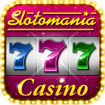 "Slotomania Slots – Online Casino Slot Games - Canada's Favorite Free Slots Online Casino! Join the most popular FREE casino slots games online! Play free slot machines for fun at the ONLY Vegas-style online casino that has over 14 MILLION casino slots fans! Slotomania Free Slots Casino has the HOTTEST slot machines with 150+ themed free casino games, tons of Slotomania Free Coins, slot games online with HUGE casino bonuses and a totally fun online gaming experience! Slotomania has all the slots fun, all the party casino spirit, all the time - any time!""AMAZING Casino Slots Online Bonuses! Slotomania Free Coins Bonanza!""Online casino for fun is so EASY with so many Slotomania FREE COINS!** Get our 10,000 COIN free slots WELCOME BONUS** Receive FREE COINS casino bonus every 3 hours!** Break the Piggy Bank for special slots bonus offers** Earn Level-Up casino bonuses, Lotto & Mega Bonuses and Mega Wheel Free Spins!** Play Free Slots Bonus mini games ** Enjoy casino slots bonus features: Mega Bonus Symbols, Sticky Wilds, Free Spins and Re-Spins!** Win Vegas slot machine Jackpots! ""Play Free Slots For Fun in the Online Casino Canada LOVES!""Fun & Free slot machine games with amazing graphics and crazy Vegas slots gameplay! With over 150 slot machine games, you can play all your favorites of Slotomania's best machines!-  RETURN TO WONDERLAND slots game-  Spice it UP! with CHILI LOCO slot machine -  Dream BIG! with ENCHANTED OZ slots-  Go WILD! with the SILVER LION free slot machine and GORILLA GEMS Gorilla Slots game-  Play the DESPICABLE WOLF casino slot machine game!-  Make 777 slot machine magic! with MAGIC TRIXIE free slots game-  Find the white tiger in ARCTIC TIGER slotsPLUS many more free slots games! Penny Slots, Fruit Machines, Online Pokies – we've got 'em all, so step up now to beat the 'one armed bandit'!""Social casino at its best!"" Play casino slot machines with your Facebook friends, join live social slots tournaments, collect/send gift cards, free slots coins and much more! ""Playtika Rewards"" -  Earn points with Slotomania Online Casino's exclusive casino slots VIP program! ""Play Slotomania Free Casino Slots for FUN and WIN!"" Like Slotomania Casino – Free Slots on Facebook: https://www.facebook.com/slotomania This product is intended for use by those 21 or older for amusement purposes only.Practice or success at social casino gaming does not imply future success at real money gambling. *** Customized for iPhone 5 and iPad HD Terms of service http://playtika.com/terms-of-service.htmlSlotomania does not manipulate or otherwise interfere with tournament outcomes in any way. Results are based entirely on luck and the choices made by players in the tournament. Live Tournamania is in no way endorsed, sponsored by, or associated with Apple/iTunes"