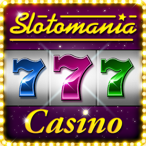 Slotomania Free Slots 777 - Slotomania Free Slot Games - The World's Favorite App for Free Slots & Online Casino Games! Spin +150 Amazing Casino Slot Machines!Play free slot games at the only online casino that has over 14 MILLION casino slots fans! Slotomania has the HOTTEST slot games, with 150+ incredible casino games for free and tons of online casino bonuses! Take a spin with Slotomania's free casino slots and feel like you're at your favorite Las Vegas casino! Free slots games for fun! Play the best casino games for free!Everyone loves Slotomania Casino Slots for its fun, free slot machine games! It's a thrilling casino slot game with vivacious graphics, intense slots action, over 150 free slot machines to play and TONS OF BONUSES - bet, spin & WIN with all your favorite online casino slots games! Feel the Las Vegas slots energy now!With Slotomania's free online casino games, bonuses are everywhere…✩ 10,000 COIN WELCOME BONUS to get you started with amazing casino slot machines!✩ Sloto Cards are back with a SECOND ALBUM! Collect even MORE FREE COINS playing your favorite free slots! NEW SLOTS BONUS: Wheel of Stars - Turn Duplicate Cards into Coins!✩ Casino bonuses every 3 hours so you can always play the best slots✩ Break-the-Piggy-Bank bonuses!✩ Level-Up casino bonuses, Lotto & Mega Bonuses!✩ Mega Bonus Symbols, Sticky Wilds, Free Spins and Re-Spins!✩ Jackpots with great FREE slots payouts!Play slots online for fun at the BEST Online Casino! Feel like you entered a real Las Vegas casino!150+ AMAZING casino slot machines to choose from… ✴ DESPICABLE WOLF, RETURN TO WONDERLAND, CHILI LOCO, AMERICAN GLORY, ENCHANTED OZ, ARCTIC TIGER… PLUS so many more free slots games!Social casino at its best! Play Casino Slots with your Facebook friends, join live social slots tournaments, collect/send gift cards, casino games invites and much more! PLAYTIKA REWARDS Earn points with Slotomania's casino games using exclusive slots VIP social rewards program! The more free slot machine games you play, the more points you get.Play Slotomania Free Casino Slots NOW and spin to WIN!Like us on Facebook: https://www.facebook.com/slotomaniaThis product is intended for use by those 21 or older for amusement purposes only.Practice or success at social casino gaming does not imply future success at real money gambling.Terms of service: http://playtika.com/terms-of-service.htmlSlotomania does not manipulate or otherwise interfere with tournament outcomes in any way. Results are based entirely on luck and the choices made by players in the tournament. Live Tournamania is in no way endorsed, sponsored by, or associated with Google Play.
