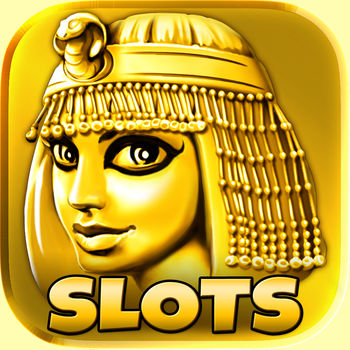 Slots - Golden Era™ - Experience the HUGE WIN of Vegas in the #1 Mobile Slots game! \