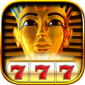 Slots - Pyramid Spirits 3 - Welcome to Pyramid Spirits Chronicles. Standing on the hot sand you look towards your great empire while  the mighty Nile flows in the background. You are the new pharaoh and you are about to discover the fantastic kingdom your ancestors have established. In our fantastic new casino adventure game  you discover different slot machines that are embedded into the exciting fantastic world of pharaoh\'s ancient Egypt. The trip takes you along the river nile,  through to the ancient sunken atlantis and far beyond your imaginations.PSC takes gaming to a new level. We wanted to raise the bar of what is possible in IOS casino slot games. We had some excellent graphic artists, mathematicians and programmers, and we think we did a good job. We also have optimized the screen layout for all the IOS devices, to give you the best gaming experience on whatever device you are playing.In this adventure you will find- Tournaments against other players- 5 x 3 slot games- 3 x 3 slot games- 5 x 4 slot games- 3 x 4 slot games- Custom reel shape games- line based and consecutive  maths- cascading reels- Multi denomination games (1C 5C 10C 1$)- 10 exciting unique bonus games- Auto play, residual credit handling- Hidden treasures and achievements- Wide area progressive jackpots- Multi level progressive jackpots- TournamentsNew games and bonuses unveil while you make your way through 300 exciting levels. You will discover a new slot game every 10 levels.Now head out on your adventure, the journey begins now! Good Luck!