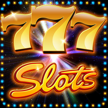 "Slots 777 Casino – Las Vegas-Style Slot Machines - WIN BIG! Play the best free casino slots with DragonPlay's SLOTS 777!Enjoy electrifying free casino games with HUGE bonuses! If you love Las Vegas slots, install SLOTS 777 and feel the Vegas-style casino slots thrill, with an incredible selection of ORIGINAL free slot machine games, video poker, mind-blowing mini games and bountiful bonuses!SLOTS 777 brings you EXCLUSIVE free slots games with high-quality graphics and unique slot machine themes - even BETTER than Vegas!OR, play with ""234 Ways to Win"" free slot game from the Vegas casino floors! YOU CHOOSE!Get lucky today with SLOTS 777's superior free slot machines!SLOTS 777 combines original free casino games with amazing perks! **Get the free 250,000 coins Welcome Bonus**Spin the Wheel for free coins every 4 hours**Play ORIGINAL high-quality free casino slot machine themes **Win 15,000-35,000 in daily bonuses**Earn coins Prizes with MINI GAMES**Collect free coins for inviting friends**Join multiplayer free slots tournaments**For Advanced Players: Play the slots themes you love - YOU CHOOSE the slot type!SLOTS 777 offers a wide variety of free casino slot games, including five-reel slots with multi pay lines, progressive slots and more! PLUS – Free Video poker games like never before!Install SLOTS 777 – The excitement of EXCLUSIVE Vegas-style free casino slot games awaits!The games are intended for an adult audience (Aged 21 or older) The games do not offer ""real money gambling"" or an opportunity to win real money or prizes. Practice or success at social casino gaming does not imply future success at ""real money gambling."""