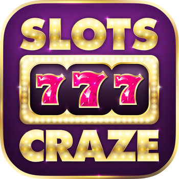 "Slots Craze -  Free Slots Games - Featuring the games you love from the casino floor in a Vegas style casino app unlike any other.Play slots with Mustang Money, Dragon Lines, Money Heat and Robin Hood – only on Slots Craze.Get lucky with the hottest FREE slots game app. Easy to play and easy to WIN, just like playing slots in Vegas… but even more fun!Slots Craze gives you the chance to WIN BIG with fabulous slots and magical bonus games. More action, more slot machines, more levels and more progressive jackpots!Download the most fantastic casino app for iPhone/iPad and play today!Players Love Slots Craze:***** ""Great graphics and oh much fun""***** ""Gets better the longer you play""***** ""Reels are out of this world""***** ""This app is awesome! It's fast to load and you get big bonuses and level up quicker than any other game I have played. I highly recommend downloading this app.""***** ""Played all the awesome games. I love playing roaming reels but kittens is becoming my new favorite""***** ""I loooove the progressive jackpots!\"
