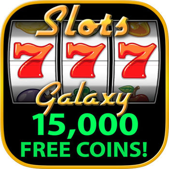 Slots Galaxy: Free Fun Vegas Casino Slot Machines - Casino slots fans! Residents of the Galaxy – Jackpot! Your lucky journey is about to begin! Blast off to Slots Galaxy!Slot Galaxy mobile casino is the best slots game of all free games, and one of the most fun games to play online!Las Vegas based Tap Slots channeled their local expertise to create an out of this Galaxy real Las Vegas Casino online experience! Spin Reels or - our amazing PRIZE WHEEL for FREE COINS! Slots Galaxy's incredible online slot machines and casino minigames bring the Las Vegas Strip to the palm of your hand!Free Coins, quick hits and HUGE WELCOME CASINO BONUS!!!A windfall of jackpots awaits our lucky galactic free casino games players. Begin your journey by collecting 15,000 coins FREE WELCOME BONUS!!! Then hit any of the free slot machine games this amazing online casino has to offer!Take FREE spins on any of our AMAZING online slot machines:Climb the Mount Olympus video slots! Sail away with the Pirates of Desire to discover the Sunken Treasures and win big! Take a walk on the wild wild side with the Wild Wild West slot machine games!If you need to unwind – you're welcome at the Safari Resort video slots –opportunities to hit huge jackpots never cease to pop as there are so many slot games to choose from!Thrilling bonus MINIGAMES!So many free games to play – take your pick:* HD Poker minigames – Shoot poker cards to win coins, then double-up to DOUBLE your WINNINGS!* Bonus games, scatter pays and free spins on each slot machineDizzying PRIZE WHEEL WITH FREE COINS! * Spin to win free bonus coins every 4 hours* Fortune wheel – who knows which prize you'll get from the wheel of FortuneIncredible additional features:* Slots of Vegas, now on your Android device! Fun 5-reel Vegas slot machines with up to 50 lines!* Double-up on every win!*VIDEO SLOTS with STUNNING HD GRAPHICS and sounds created just for Slots Galaxy!*Slots Galaxy is optimized for both phones and tablets! COLLECT AND WIN REWARDS WITH FRIENDS!* Are you a social casino star? Compete in video slots games on the global leaderboard or against your Facebook friends* My Las Vegas, my way. Choose optional Facebook Connect to collect bonus prizes!* Free coins from Facebook friends!Your luck is about to change thanks to Slots Galaxy. It's written in the stars!DISCLAIMER:* These slots are intended for an adult audience.* These slots do not offer \