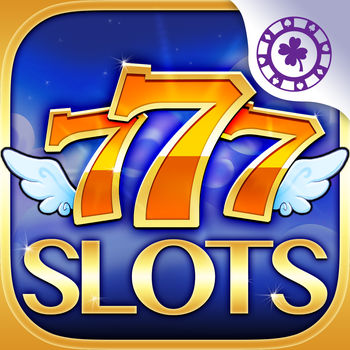 Slots Heaven™ - FREE Slot Machine Game - Try the Free Slots Game everyone is talking about! SLOTS HEAVEN is the Best New Slots Game of 2015 - collect free coins every day! Download and play beautiful slot machines with Bonus Games and Huge Jackpots for Free! No internet or wifi required -- play online or offline! TRY IT NOW!This game is intended for adult audiences and does not offer real money gambling or any opportunities to win real money or prizes. Success within this game does not imply future success at real money gambling.