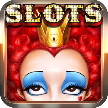Slots in Wonderland - Las Vegas Free Slots Machines - Highly addictive!Crazy winnings.Can't stop playing since you got it.I can tell you will like it!Thousands of people are playing more than 1 hour everyday in Slots in Wonderland. What are you waiting for?BIG SURPRISE once you follow us on Twitter: @SlotsWonderlandAll kinds of different stories you can find here.Alice in Wonderland; Wizard of OZ; Arabian Nights and so on.There always one slot machine is tailored for you whatever you like.Features:*Special WONDER SPIN that you won\'t find anywhere else!*Different varieties of Mini Games*Huge payout*Incredible Big Wins.*Easy to play.*Very EntertainingQuestions? Suggestions? Contact us at havefunstudios@gmail.comLike Us on Facebook: facebook.com/slotsinwonderland@instagram: slots_in_wonderlandSlots in Wonderland is a Play for Fun casino and entertainment purposes only! It does not offer real money gambling or an opportunity to win real money or prizes.