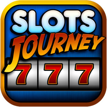 Slots Journey - slot simulator – absolutely FREE.?NO PAY – JUST PLAY!?-Get 400 Coins for FREE after installation!-Grab FREE COINS as Hourly bonus!-Bonuses for friends!-A variety of BONUS games.-No Fees.____________________________________________Searching for a trip all over the world but don\'t have the time or money?Don`t worry! Slots Journey gives you this opportunity! You can enjoy the newest slot machines in the different corners of the world. Such as:# Egypt,# China,# Islands,# Greece,# Transylvania,# Texas,# Australia# North Pole# France# Brazil# HollandGame Features:-Dozens of different slot machines to unlock and play.-Multiply your winnings with various boosters.-Plenty of bonus games to win extra coins.-New worlds and adventures are coming constantly.And that's not all!!!!What are you waiting for? Download now and get LUCKY!-The World Needs More Winners!-_____________________________________________