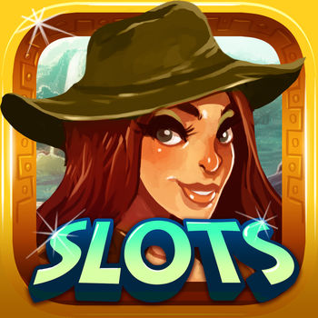 Slots Lost Treasure Journey - Win Progressive Gold Chips, Lucky 777 Cherries, Mega Bonus Jackpots, and Pyramid Wilds in the Best VIP Macau Casino Bonanza! (Slot Machines, Keno, and Roulette) - **Download Slots - Lost Treasures and play an awesome slots adventure game today!**Travel around the world discovering fantastic slot machines and hidden treasures. Explore mysterious jungles, hidden temples, and secret treasure rooms all with beautiful HD graphics just like the video slots in Vegas casinos! Play today and enjoy unlimited hours of free entertainment! Features: • Premium HD graphics and sounds • Incredible jackpots! Bet big and win huge jackpots! • FREE chips everyday providing unlimited free entertainment • Tons of new slot machines to discover and play! • Free new slot machines added every two weeks • 5 reels-4 symbols, 5 reels-3 symbols, 50 lines and more! • Unique and exciting bonus games in every machine • Practice playing slots just like you\'re in a Las Vegas casino! Slots - Lost Treasures is EASY to play and easy to WIN BIG! If you enjoy slots games, then you\'ll have tons of fun exploring all the hidden secrets of Lost Treasures! Read what others are saying about the game: • \