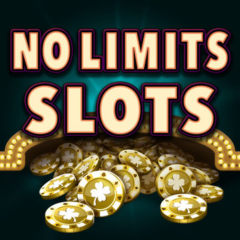 Slots: No Limits Slot Machines - Free Slot Games - NO LIMITS on bets, NO LIMITS on WINS! The FUN has no limit when you play NO LIMITS SLOTS - Free Slot Machine Games! Download to play online or offline, with or without wifi -- any place, any time! Get 10 MILLION coins to play now! 2 New Slots Added every month in 2016! Don\'t miss out on the greatest new Slots App: Play No Limits Slots TODAY for the top Slot Machines in the world!This free slots machines game is intended for adult audiences and does not offer real money gambling or any opportunities to win real money or prizes. Success within this free slots game does not imply future success at real money gambling.