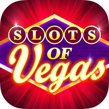 Slots of Vegas - Play Free Casino slot machines! - Welcome to Slots of Vegas, the best place for you to experience the thrill of real Vegas casino slot machines Online! make a fortune with Huge Jackpots , Free bonus games, mega wins and more! Play the authentic slot machines, rank yourself among tons of brilliant slot games worldwide, compete with other players on the trophy leader board and share your winning joy with all your friends on Facebook. Spin now to start your luck road!Slots of Vegas features: * Tons of slot machines designed by the REAL Casino specialists!* Experiencing realistic Vegas Casino just in the palm of your hands!* Daily FREE COINS bonus every 2 hours* Thrilling casino slot machine features - wild reels, mini games, super bonus games, Free spins, Lucky Jackpot etc.* Strongest graphic and gaming effects supported * Fun and exciting Bonus games inside every single slot machine! bring you the same thrill as of Vegas Casino Slots, for FREE!* Best slots with stacked and expanding wilds* Conquer the tournaments to win big in the prize pool with your friends * Make you own trophy collection from every slot game and lead the way in the leader board* Exclusive offer and promotion sales support you to go further on the winning road!* Discover our exclusive mini fun games in our new slot machines* New slot machine added every week with wild stack, free games, super re-spin, huge jackpot and other amazing slots featuresIs it bothered you so much when you have some thought of playing free slot machine for FUN but no place to go to?Here is your place! Download slots of Vegas and enjoy the houseparty for FUN. These freegames will offer you the REAL and veritable Las Vegas Casino game experience without risking of real bets, unlike casino gambling or lottery playing for money, at Slots of Vegas free you play casino slots game just for FUN!