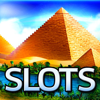Slots Pharaoh's Fire - The best free slots! - Fun, excitement, entertainment! The legend continues... ••• Slots - Pharaoh\'s Fire ••• is here!• These slots play just like a dream - easy to understand, big wins, amazing bonuses. Join the Pharaoh on his breathtaking journey. Play like a true winner, win like a true emperor!• Experience features never seen before: The \