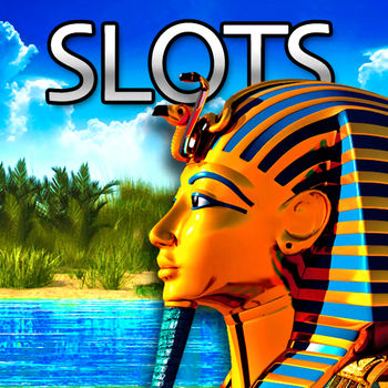Slots Pharaoh's Way - The best free casino slots! - ••• Download the best multi-slot experience for free today! •••Fun, excitement and entertainment! Welcome to Slots - Pharaoh\'s Way!These slots play just like a dream - Easy to understand, big wins and amazing bonuses!Gorgeous graphics, smooth animations, fantastic bonuses and atmospherical sounds guarantee a premium slot experience. DOWNLOAD NOW IF YOU LIKE SLOTS! YOU WILL LOVE SLOTS - PHARAOH\'S WAY!Features: - The first multi slot experience with REALLY GOOD SLOTS!- Discover incredible games: 5 reels-4 symbols, 3 reels-3 symbols, 25 lines, 50 lines, 10 lines, consecutive symbols, 243 win-ways and many more - All in all, 35 slots and 5 tournaments are available now! WOW! And we add more content constantly!- State of the art math/game design designed by casino professionals- Easy to play with multiple convenient features: • Fast reel stop • Individual reel stop • Auto play - Discover lots of amazing bonuses - Gorgeous presentation/authentic sounds - Double up/Gamble (50:50 and 75:25) - Game Center High Scores and Achievements - Slots - Pharaoh\'s Way is THE premium slot experience for the iPhone and iPad --> Please note:• This app is for entertainment purposes only!• No real money or any other real world goods and/or services can be won in this game!This game uses virtual units called \