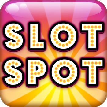 SlotSpot - The highest rated free slots game on Facebook is now available on your iPhone and iPad! Play Vegas style casino slot machines anytime, anywhere!*SlotSpot Adventures* are here! Bring your slot machines to life! Unlock coin rewards by completing quests.There are 13 slot machines to choose from, with more being added all the time. Each one-of-a-kind slot will keep you spinning with their unique storylines and never seen before bonus games!Limited time offer: Use the bonus code hello500 to receive a 500 coin welcome bonus today.*Supported Devices: iPhone 5, 4S, 4, iPad 2 and iPad 3 with Retina display, iPod Touch 3rd Gen. and newer.