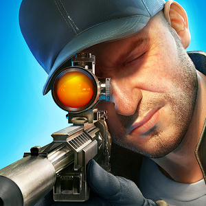 Sniper 3D Assassin Gun Shooter - AIM and SHOOT!  Download now for FREE one of the best shooting games!Start the killing: FIGHT the global war on crime and become the ULTIMATE SHOOTER.Get yourself a gun and start shooting.Sniper 3D Assassin in 7 words: great gameplay, awesome visuals and entertaining missions. And best of all? It\'s a free game to pass the time!- Ultra REALISTIC 3D graphics and cool animations- HUNDREDS of thrilling MISSIONS- Tons of letal GUNS and mortal WEAPONS- ADDICTING gameplay (FPS)- EASY and INTUITIVE controls- FREE game: play it both on your phone and tabletDOWNLOAD the app for FREE now and don\'t miss amazing NEW CONTENT on periodic UPDATES. If you like fighting games, you will love the cool Sniper 3D game!Not decided yet if you\'re UP to the CHALLENGE?Forget those dumb, repetitive shooting games. Here, your duty will include racing against time, exploding helicopters in american cities, and quite a few bloody headshots in slow motion. But can you solve the puzzle, save the victims and kill only the right target hidden in the crowd?Read what millions of extremely happy players have say about Sniper 3D. Check out our reviews!Sniper 3D Assassin is brought to you by Fun Games For Free. The best first person shooter action game! Be the best professional sniper in every environment!● Hundreds of mission:\