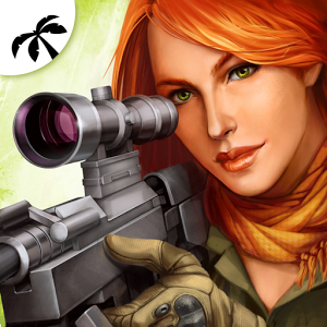 Sniper Arena: PvP Army Shooter - Sniper! Enter the arena and become the #1 SHARPSHOOTER in this thrilling 'sniper vs. sniper' LIVE COMBAT game! Compete against more than 500K SNIPERS worldwide, climb the leaderboard, and ENJOY EVERY BATTLE in this premier mobile experience! Feel the pure adrenaline rush, and lifelike combat emotions in the heat of the battlefield, right in your hands on your mobile screen. Jump into the action and join the battle right away, it's FREE TO PLAY!• Enjoy breathtaking 3D GRAPHICS: the world's best SNIPER RIFLES, superbly realistic and authentic in every little detail, and 4 spectacular combat locations with authentic sniper firing positions, beautifully designed in terms of game logic and the balance.• Try intuitively easy controls - SWIPE, ZOOM, KILL! Compete in 3 game modes: Deathmatch, Team Deathmatch, and Domination with up to 8 real opponents on the map, whoever shoots the most enemies wins the round.• Develop your SNIPER CAREER, from recruit all the way to the rank of Phantom, with a variety of daily tasks and a detailed ranking system. Unlock and upgrade modern PROFESSIONAL EQUIPMENT: sniper rifles, ammunition, camouflage and special equipment.• Ally with your friends and create an UNSTOPPABLE SQUAD! Lead them to the top of the leaderboard, defeat other teams and win territories in Domination mode.This game requires stable INTERNET CONNECTION to play. The gameplay involves real-time online match ups with players across the globe, shared server for any mobile device, and LIVE-CHAT.For more info and all the latest news check out: https://www.facebook.com/SniperArenaGame/