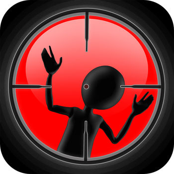 Sniper Shooter: Stickman Shooting Game For Free - Aim and Shoot! Kill the bad guys and accomplish missions to become the master hitman. Just turn your device to aim and TAP TO SHOOT and kill. Download now!? EASY CONTROLS: tap to shoot? 3D graphics? Multiple TARGETS and scenarios! ? Improve your skills and accomplish EXTREME MISSIONS? Mini sniper puzzles ? 13 chapters, TONS OF LEVELS for you to enjoy? Enjoy hours of fun for FREEBut don\'t miss a single shot… or you will end up losing your job! Download now and don\'t miss amazing FREE updates.