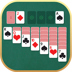 Solitaire - Klondike -  Are you bored with other ugly solitaire game ? Our free solitaire game will offer you the best user experience with nice poker board and bottom.In our solitaire app, you will experience the #1 FREE SOLITAIRE (or Klondike Solitaire / Patience) card game on Android!Unlike some solitaire games that lack polish and others that add too many bells and whistles, distracting from the core solitaire experience, Solitaire Classic strikes the perfect balance both in terms of vintage solitaire gameplay and practical modern design, giving you just the right amount of options for all your solitaire needs!Feature : ♠ Beautiful graphics♠ Klondike gameplay♠ Unlimited free undo♠ Option for All Winning deals♠ Timed mode♠ Draw 1 or 3 cards♠ Auto complete for solved game♠ Statistics♠ Personal records♠ Choose your card style♠ Left handed mode♠ Tablet supportOur Solitaire Game is sure to bring back old memories of the days when Windows Solitaire reigned supreme. We've taken the quintessential solitaire experience and revamped it for the new century.Have fun with the Solitaire game.We hope you enjoy Solitaire and please contact our five star support if you have any questions :-)