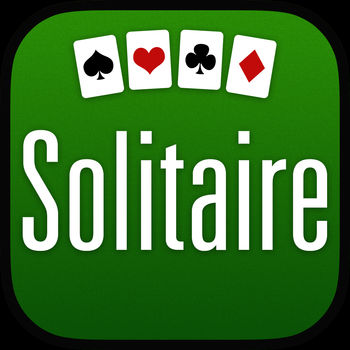 Solitaire Classic - Gotta love a classic.Bringing back the days when you played Solitaire on PC. Iversoft Solutions presents Solitaire Classic, making it easy to play Solitaire on your phone and tablet. Despite its portability, Solitaire Classic still brings all the fun and challenge that you would hope to find in a Solitaire game. Just like the original, Solitaire is a game that rewards patience, strategy, and skill. Take your time and you will be a Solitaire master before long.No wallet required, enjoy Iversoft's Solitaire Classic for as long as you like. Now get playing!Features: •  1 and 3 card draw •  Easy to use drag, drop and tap controls •  Left and right handed play •  Unlimited undo •  Statistics •  Customized Card backs •  Tutorial •  Portrait and Landscape Modes •  AutoplayFor game lovers and fans of Solitaire, check out our other fun and relaxing iPhone and iPad games: •  Free Cell Classic •  Spider Solitaire Classic •  BearBlitz •  Pocket Sudoku •  Multiplayer War •  Three Peaks SolitaireIversoft is your source for all things fun and entertainment. Be sure to visit our web site to learn more about our leading iPhone and iPad apps.FOLLOW us on Twitter:@IversoftGamesLIKE US on Facebook:https://www.facebook.com/IversoftSolitaire Classic is ad supported.