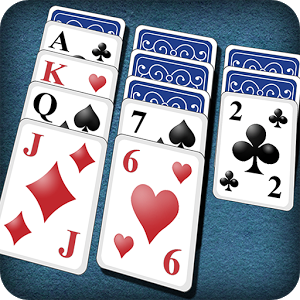Solitaire Collection - The most comprehensive set of Solitaire games is now available at your fingertips.With Solitaire Collection, jump into the Solitaire world with over 40 different versions of your favorite game from the most popular like Solitaire, Spider Solitaire, Freecell to other fun and intricate versions like Scorpio, Tripeaks or Pyramid.Proper strategy is required to finish up each set which will be presented to you. So many variations to choose from, hours of fun ahead and all of it for free courtesy of Magma Mobile. As you discover or re discover Solitaire and its variations, we will be there to guide and become a Master of the game!Features:- 40 Solitaire variations- Full description and rules provided for each one of them- Statistics to keep track and keep on challenging yourself as you move along- Portrait and Landscape supported- Automated End of game solution provided- The game is available on your phone and tablet alikeHours of fun for adults and children alike with Solitaire Collection