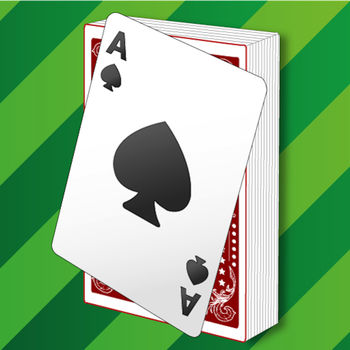 Solitaire - Solitaire by Brainium is the #1 Solitaire card game on Android and Google Play, now available for Free.If you like Classic Solitaire, you\'re going to love Solitaire Free by Brainium!Solitaire by Brainium is from the makers of one of the most popular free solitaire card games on the iTunes App Store for iPhone and iPad.We kept Solitaire true to the spirit of the classic card game (also known as Klondike or Patience), and crafted a carefully designed app with sharp and clean visuals. We specifically optimized the game for Android phones and tablets of all screen sizes, for an unmatched solitary experience. For a personal touch, you can also become the star of your Solitare game and select your own photos to create custom backgrounds and decks of cards.If you love Solitaire classic, Spider Solitaire, FreeCell solitaire, Mahjong, Pyramid solitaire or any other free solitaire patience card games, don\'t miss out on the best solitaire for your phone and tablet! Just give the game a try, and we promise Solitaire by Brainium will be the most beautiful and user friendly solitaire game you\'ve ever played.Solitaire Classic Highlights: â™  Klondike Solitaire Draw 1 cardâ™  Klondike Solitaire Draw 3 cardsâ™  Portrait and Landscapeâ™  Game Statisticsâ™  Both Solitaire Classic and Vegas Solitaire scoringâ™  Custom free Solitaire themes from your own photosâ™  Auto completeâ™  Fun and surprising Achievementsâ™  Phone and Tablet supportâ™  Solitaire classic supports left-handed playIf you enjoy our Solitaire Free App, check out our other card games and free solitaire games: Spider Solitaire, FreeCell Solitaire, and Sudoku on Google Play or AppBrain.Contact our Five Star support with your questions regarding Solitare free: support@BrainiumStudios.comVisit us on Facebookhttp://www.facebook.com/BrainiumStudios