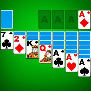 "Solitaireâ""¢ - Play the #1 FREE SOLITAIRE (or Klondike Solitaire / Patience) card game on Android! Klondike Solitaire, also known as Patience Solitaire, is the most popular solitaire card game in the world. Try our BEST FREE SOLITAIRE card app, which is beautiful and fun like classic Windows Solitaire. Features:â™  Beautiful graphics and classic gameplayâ™  Smart tap, drag and dropâ™  Klondike (Patience) Solitaire Draw 1 cardâ™  Klondike (Patience) Solitaire Draw 3 cardsâ™  Classic / Las Vegas scoringâ™  Records of top scoresâ™  Hints of potentially moves for freeâ™  Unlimited undo, for freeâ™  Timer mode option, for freeâ™  Left handed option, for freeâ™  Auto complete to finish a solved game, for freeâ™  The game is FREE!â™  Multiplayer online mode is coming!We hope you enjoy the classic Klondike Patience Solitaire card game for FREE. Best solitare game! Enjoy the solitary!"