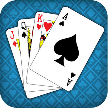 Solitare free for iPhone & iPad - Play the #1 SOLITAIRE FREE\' (or Klondike / Patience) card game for your iPhone & iPad!Classic Solitaire, also known as Klondike Solitaire, is the most popular card game in the world. Try the BEST FREE SOLITAIRE card app, which is beautiful and fun like old classic Windows Solitaire.Features:· Beautiful graphics· Klondike gameplay· Timer mode· Draw 1 or 3 cards· Statistics· Personal records· Choose your card style· Tablet support· Portrait· LandscapeSimple and addicting, Solitaire Classic.Enjoy!