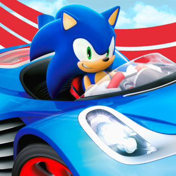 "Sonic & All-Stars Racing Transformed - Sonic & All Star Racing Transformed is now FREE! If you previously bought the game you still have the VIP Pass for FREE. It's Not Just Racing… it's Racing Transformed!""Is Sonic & All-Stars Racing Transformed now the best kart racer on iOS and Android?  You bet your spiky blue hedgehog it is!"" – App Gamer (10/10)""For kart racers on a smartphone it\'s one of the best games in town."" – Digital Spy (4/5)""An incredibly slick kart racer that marks a new high point for iOS kart racers and stands as another exemplary console conversion"" - Pocketgamer.co.uk (9/10 – Gold Award)Race as Sonic and a host of legendary All-Stars and prepare to transform! Speed across land, sea and air in a high velocity battle to the finish line, as your amazing transformable vehicle changes from car to boat to plane mid-race.  Racing on mobile will never be the same again!LEGENDARY RACERSRace as 10 legendary racers at launch each with their own unique transformable vehicle. Plus many more All-Stars coming soon!DYNAMIC TRACKSTake to land, sea & air as you race through dynamically changing courses. Discover alternate routes, find new power-ups and avoid emerging hazards as you race to victory – every track feels different.DESIGNED FOR MOBILEA brand new World Tour has been designed for gaming on the go, plus Daily and Weekly Challenges test your racing prowess.ULTIMATE MOBILE MULTIPLAYERTake on your friends in ultracompetitive 4-player races, both online and locally. Plus challenge your friends' best times to show them who is the best.SOCIALLY CONNECTEDComprehensive Facebook integration – see your friends' profile pics on the track and take them down.MULTIPLE CONTROLSChoose to play with touch or tilt controls, or even use a controller to race!- - - - -Privacy Policy: http://www.sega.com/mprivacyTerms of Use: http://www.sega.com/termsThis game may include \"