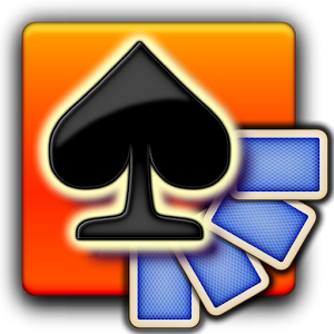 Spades Free - ★ Top Developer (awarded 2013 and 2015) ★★★ 7th July 2016 much improved play and bidding! See end of description for full details! ★★Spades Free brings this classic 4-player contract trick taking card game to Google Play, created to the same high standard as the rest of our games, Spades Free supplies classy graphics, super smooth gameplay, highly scalable difficulty & much more. Spades has never been so good!Featuring:★ Full Spades Partnership Play★ 18 CPU characters of varying skill (beginner to expert)★ Choose your spades partner and who to play against!★ Select from 16 different backgrounds or use your custom background!★ Human and CPU player stats!★ Undo & Hints★ Game Rules & Help★ Designed for both Tablet and Phone★ Jokers, Barmore, NYC and Deuces available★ NEW! Big improvements in play strength (see below for details)★ NEW! Added in-game score help: tap end-of-hand scores for explanations★ NEW! Added \
