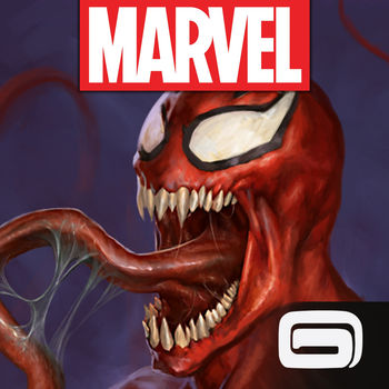 Spider-Man Unlimited - *** OVER 100 CHARACTERS FROM THE SPIDER-VERSE TO PLAY! ***Collect and unite every Spider-Man and Spider-Woman against the ultimate threat in a story-driven endless runner!Experience a story that feels like it jumped straight from a Marvel comic as you recruit an army of heroes in the Spider-Verse. Combat the new Sinister Six, who have opened a dimensional portal in New York to summon endless versions of themselves! This exponential evil is moving from dimension to dimension, destroying each one. Now ours is fighting to survive!THE GREEN GOBLIN (ISSUE 1), THE VULTURE (ISSUE 2), ELECTRO (ISSUE 3), SANDMAN (ISSUE 4), DOC OCK (ISSUE 5), AND MYSTERIO (ISSUE 6) ARE HERE! What awaits you after the Sinister Six? Stay tuned to find out…THE FIRST FREE SPIDER-MAN GAME! • Enjoy the thrill of the first Spider-Man web-runner! Swing, run and fight through chaotic Manhattan in over 7 different Marvel environments!• Go beyond a runner with unique gameplay! Fight in battles against dimensional super villains, swing, wall-climb and skydive!• Play Story mode with 5 boss battles and 25 missions per Issue! New daily and weekly events with spectacular rewards in Events mode! Or climb up the leaderboards in Unlimited mode! THE FIRST NARRATIVE RUNNER!• A continuing episodic adventure: The Sinister Six are moving from dimension to dimension, destroying everything in their path – and our world is next! But it ends now… with an army of Spider-Men and Spider-Women!• Dive into an extensive Marvel Universe spanning over 50 years of Spider-Man with iconic characters, including dimensional Spideys, multiple variations of each villain, as well as Nick Fury, Mary Jane, and Black Cat!• Written with an experienced Spider-Man comic writer to ensure a faithful recreation of the Spider-Man comics!THE MOST SPIDEYS EVER IN A GAME… INCLUDING NEW SPIDER-WOMEN!• Summon, collect and play as tons of Spider-Men and Spider-Women featured throughout the Marvel Universe, including Superior Spider-Man, Spider-Gwen, Scarlet Spider, and Ultimate Spider-Man!• Collect, fuse, and level up your Spidey cards, each with its own unique in-game benefit, and send them on Spidey Ops missions around Manhattan!• CONSISTENT RELEASE OF NEW SPIDER-MAN CHARACTERS!_____________________________________________Visit our official site at http://www.gameloft.com.Follow us on Twitter at http://glft.co/GameloftonTwitter or like us on Facebook at http://facebook.com/Gameloft to get more info about all our upcoming titles.Check out our videos and game trailers at http://www.youtube.com/Gameloft.Discover our blog at http://glft.co/Gameloft_Official_Blog for the inside scoop on everything Gameloft.Privacy Policy: http://www.gameloft.com/privacy-notice/Terms of Use: http://www.gameloft.com/conditions/End-User License Agreement: http://www.gameloft.com/eula/?lang=en