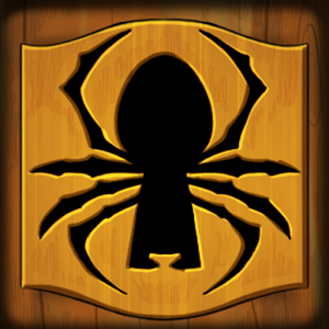 "Spider: Secret of Bryce Manor - ** FOR EXCITING NEWS, FOLLOW US AThttp://www.facebook.com/TigerStyleGameshttp://twitter.com/tigerstylegames** VISIT US AThttp://www.tigerstylegames.comSPIN WEBS, TRAP BUGS, UNLOCK THE SECRETS OF BRYCE MANOR---------------------------------------- PRAISE FOR SPIDERTouchArcade - Game of the Year!Independent Games Festival Mobile - Game of the Year!Wired - Top 20 [Mobile] Apps of 2009IGN.com - Platformer of the YearSlide to Play - Platformer of the YearUSA Today - ""Best of the Year""""There's really nothing as uniquely rewarding as tackling a hornet out of the air, or spinning an eight-point web."" - Slide To Play\"