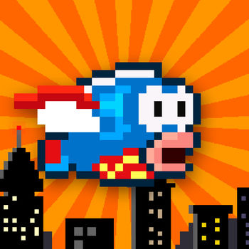 Splashy Fish - Adventure of Flappy Tiny Bird Fish - Splashy Fish in the new SuperHero version has arrived!## Every day a fantastic special mission to earn even more coins and win the characters of super heroes! Collect them all! ##[HOW TO PLAY]- Tap the screen to make Splashy Fish swim- Avoid obstacles- Conquer the great treasures and beat the score of your friends!Collect COINS to customize your fish in the fantastic SPLASHY SHOP!Here are some fantastic items for you:- Gold Fin (20 coins)- King of the Ocean Crown (30 coins)- Top Hat (60 coins)- Dark Knight Suite (50 coins)- Rockstar Glasses (60 coins)- Baseball Hat (60 coins)- Fire Fin (200 coins)- Batfish Skin (600 coins)- Arcade Scenario (40 coins)- Iron Fish Skin (900 coins)SoundFX easter egg:SOUND EFFECTS TO 8 BIT. For the true lovers of the 8-bit games ... try the SFX in old style (tap the screen with three fingers simultaneously).Have fun!Enter our world!LIKE US ON FACEBOOKfacebook.com/redbitgames FOLLOW US ON TWITTERtwitter.com/redbitgamesADD US ON INSTAGRAMinstagram.com/redbit_gamesVISIT OUR WEB SITEwww.redbitgames.itAny suggestions or feedback? We\'d love to hear from you! Contact us at support@redbitgames.it