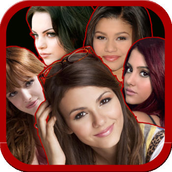 Spot My Celeb! - Find the Difference Celebrity Photo Quiz Game - Find differences between your favorite stars!5 star packs!60 levels!- Ariana Grande- Victoria Justice- Elizabeth Gillies- Zendaya Coleman- Bella Thorne...........................................You have to find 4 differences per picture to win the game. The pics randomly show up so you can replay it many times!Two types of gameplay:1. Random mode - pics of the stars show up randomly2. Normal mode - choose your favorite star and play it all the way through! ................................Music courtesy of incompetech.com and dig.ccmixter.org