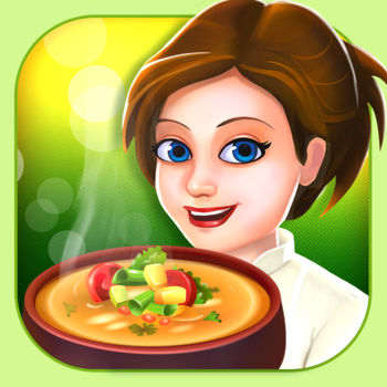Star Chef: Cooking Game - Are you a foodie? Are you a cook? Do you like to create recipes or simply put together a good cookbook?You can now live your dream of becoming a Master Chef and building your own classy restaurant with humble beginnings.Rustle up Soups and Starters, Pastas and Pizzas, Cakes and Cookies and all the other delicious mouth watering cuisines from across the world and grow from an amateur cook to a culinary master while you lovingly cater to and delight all your customers!Being a Top Chef is not just about running a kitchen. It's about having the right tools, getting the right mix of ingredients, using the freshest produce, to bring in flavor and that dash of spice and zing! Plate up exotic dishes, ramp up your restaurant tastefully with elegant décor and begin your tryst with the awesome world of food to realize your dream of becoming the Star Chef!----------FEATURES:•	Cook and master appetizing world cuisine •	Build a world-class kitchen with top-of-the-line cooking appliances•	Hire and manage skilled staff to help you in your kitchen •	Customize and build the restaurant of your dreams with elegant wall and floor decors, stylish tables, fountains and more!•	Grow fresh produce from your very own backyard! •	Serve delicious food to hungry foodies who visit your Restaurant!•	Play with friends on Facebook and Game Center, visit their Restaurants and send gifts at the Chef\'s Circle!•	Trade cooked dishes and veggies with other Star Chef players at the Food Truck and Chef\'s Store!•	Start a bustling Catering Business and expand your Restaurant Empire!•	Get 'Likes' from fellow Chefs and make your Restaurant the Talk of the Town ----------Hungry for more? Check Star Chef out on:Facebook: https://www.facebook.com/starchefgameTwitter: https://www.twitter.com/starchefgameInstagram: https://www.instagram.com/starchefgame----------Facing issues while playing Star Chef or have suggestions/feedback? We would love to hear from you – Just email support@99games.in----------NOTE (on iOS) - Please use Game Center if you wish to continue your game progress on another device. The game is not optimized for iPod touch 4th Gen or Lower. Star Chef is Free-to-Play, but some items like Virtual Currency can be purchased for Real-World Money. Star Chef may contain Sponsored messages from 3rd Party Advertising partners - you can learn more here - https://m.facebook.com/ads/ad_choices