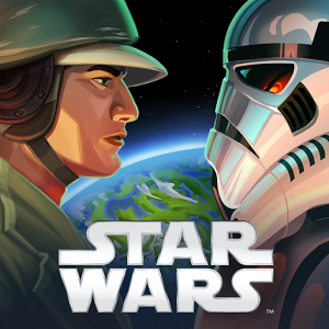 Star Wars™: Commander - Fight for Your Side.