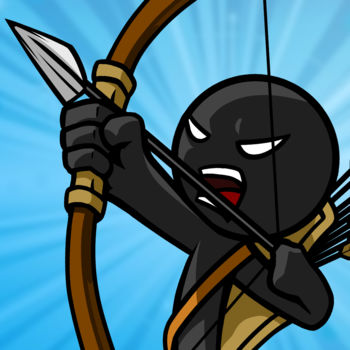 Stick War: Legacy - One of the most popular and highest rated web games of all time now comes to mobile!Play the game Stick War, one of the biggest, most fun, challenging and addicting stick figure games. Control your army in formations or play each unit, you have total control of every stickman. Build units, mine gold, learn the way of the Sword, Spear, Archer, Mage, and even Giant. Destroy the enemy statue, and capture all Territories.