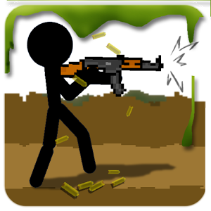Stickman And Gun - Stickman ans Gun is a simple gun shooting game.kill monsters! Always they need your blood.Buy a variety of guns, just feel the excitement from HEAD SHOT!You must kill zombies,  evil wizards, giant worms before they attack stickman. The only way to survive is your ability headshot, powerful guns, skills.※ How to play Touch the screen or use the virtual joystick to move and jump and Shoot. Collect money for buy some guns, upgrade. Distribution of skill level goes up-to strengthen your character. You can get more money and score when kill the monster with headshot.※ Game features Global ranking system without any account.50 more stages 10 more Boss stages.Low-end games